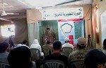 Tahrir al-Sham rounds up dissenters in Idlib town