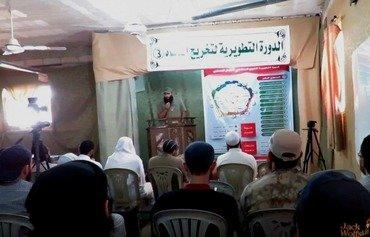 هيئة تحرير الشام تعتقل مناهضيها في مدينة إدلب