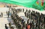 La division Fatemiyoun se retire d'Albou Kamal en Syrie