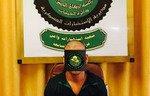سازمان ضد جاسوسی عراق هسته سری داعش را در غرب انبار متلاشی کرد