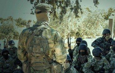 اعتقالات في إدلب بعد اشتباكات بين هيئة تحرير الشام والمعارضة