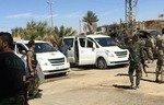 پاسداران چەکدارەکانی لە شارۆچکەیەکی سنوریی سوریا جێگیردەکات