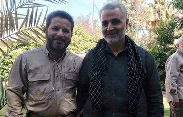 فرض عقوبات أميركية على عناصر رئيسية من حزب الله في العراق