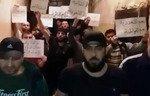 زندانیان زندان حماء اعتصاب غذا کردند