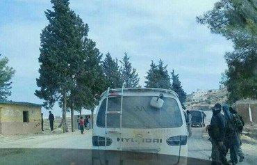 تحریرالشام با عناصر افراطی خارجی در ادلب نبرد می کند