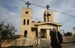 تحریرالشام املاک و دارایی مسیحیان ادلب را توقیف می کند