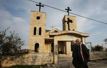 Tahrir al-Sham confisque les maisons des chrétiens d'Idlib