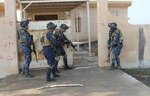 القوات العراقية تستهدف شبكات داعش السرية في كركوك