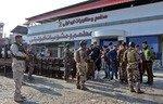 به دنبال بمبگذاری در موصل تدابیر امنیتی تشدید می شود