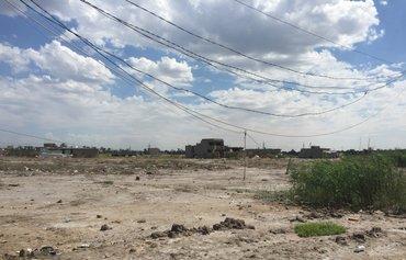 مليشيات مدعومة من إيران تمنع عودة النازحين لمناطقهم المحررة في العراق