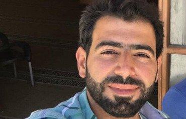 حكم الإعدام على ناشط سوري يثير الغضب ضد هيئة تحرير الشام