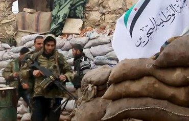 هيئة تحرير الشام توسع رقعة سيطرتها في ريف حلب