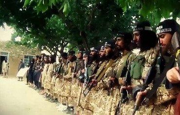 اقتتال داخلي في صفوف داعش بين العناصر العراقية والأوزبكية