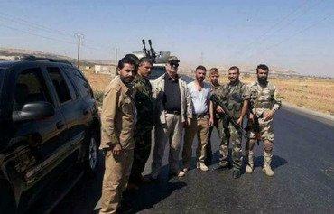 خلافات بين ميليشيات الحرس الثوري الإيراني والنظام بدير الزور