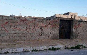 Tahrir al-Sham raises alarm in northern Syria