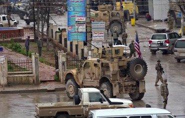 داعش مدعی اجرای حمله انتحاری شد که 16 تن را درشمال سوریه کشت