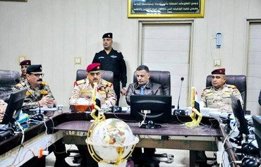 Diyala tribes mobilise to rout ISIS remnants