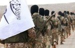 Tensions mount between al-Qaeda linked groups in Syria