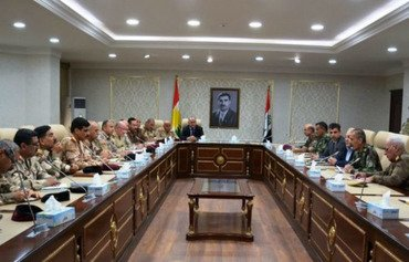Iraqi forces, Peshmerga increase co-operation against ISIS