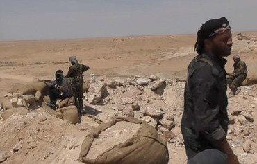 Les FDS sur le point de chasser l'EIIS de la Syrie