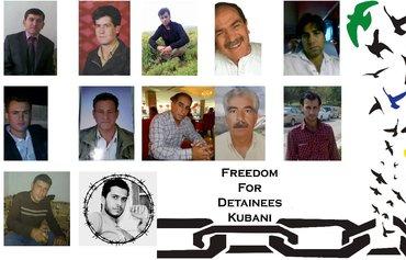 أكراد سوريا يريدون معرفة مصير المختطفين لدى داعش