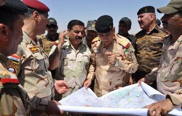 الجهود الأمنية تحقق نتائج في مطيبيجة العراقية