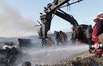 Reprise des activités des compagnies pétrolières étrangères en Irak