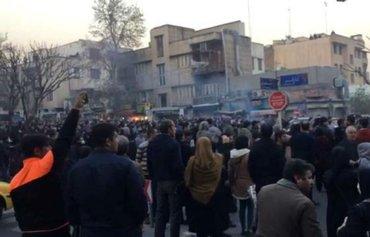 إيران تستنزف صندوق الثروة السيادي في دعم العمليات العسكرية