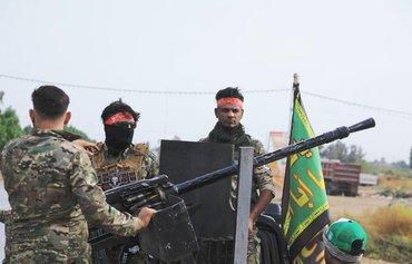 فيلق القدس الإيراني يواصل تسليح المليشيات العراقية