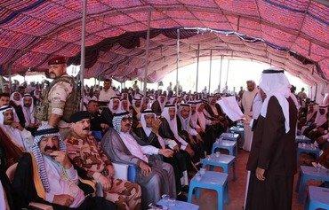 العراق يلجأ إلى مقاتلي الصحوات لتأمين محافظة ديالى