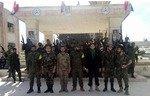 ایران با ارسال تجهیزات مرگبار به صورت کمکی برای سوریه منطقه را بی ثبات می کند