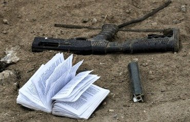 L'EIIS perd son territoire mais reste une menace, préviennent des experts irakiens