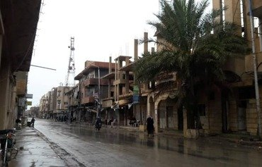 Deir Ezzor civilians face hardships under Syrian regime