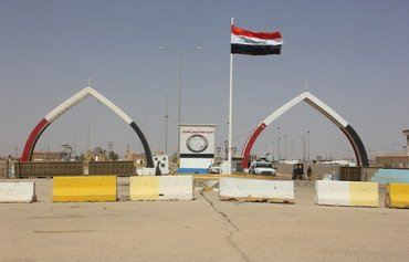 Anbar begins construction of industrial zone along Jordan border
