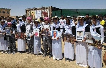 Un musée irakien doit documenter les crimes commis contre les yézidis