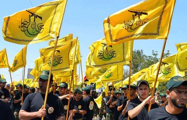 العراقيون يرفضون التأثير الإيراني 'المثير للقلق'