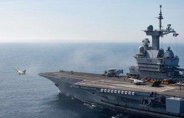 Pour la France, la Syrie et la Russie seront responsables de futures attaques chimiques