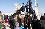 Iraq's Sinjar calls for expedited reconstruction
