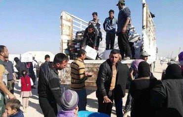 Le Sinjar irakien appelle à une reconstruction rapide