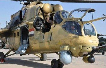 Des raids aériens irakiens neutralisent quatorze éléments de l'EIIS à Kirkouk