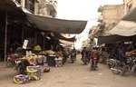 Price of food rises again under Tahrir al-Sham
