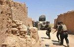 پلیس دیالی 3 امیر داعش را دستگیر کرد