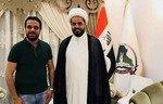 فساد در گروه شبه نظامی متحد ایران در عراق شایع است