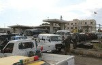Fuel crisis worsens in regime-controlled areas