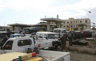 بحران سوخت در مناطق تحت کنترل رژیم وخیم شده است