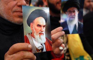 حزب الله أمام المزيد من الضغوط إثر العقوبات وإدراج الحرس الثوري الإيراني على لائحة الإرهاب