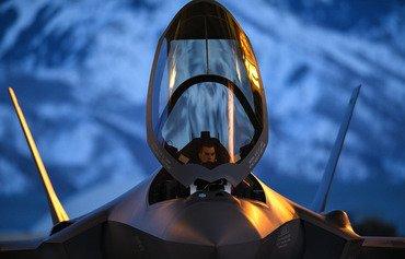 Nifşê bê yê F-35A dê berevanîya dewletên hevparên Amerîkayê li seranserî cîhanê xurtir bike