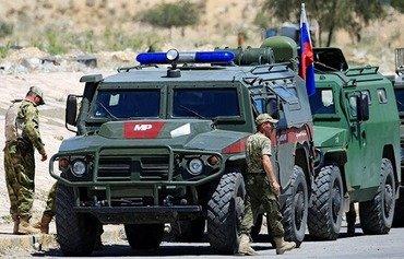 المبادرة الروسية تفشل في حماية المدنيين في إدلب