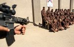 Iraqi analysts seek to prevent ISIS resurgence