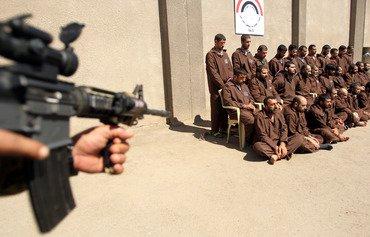 المحللون العراقيون يسعون إلى الحؤول دون انبعاث داعش
